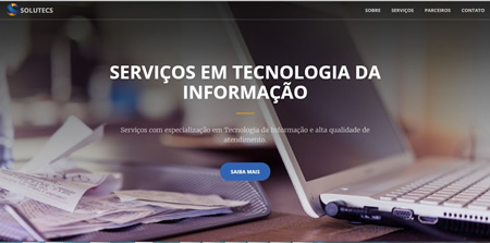 Solutecs IT Services